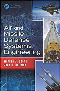Air and Missile Defense Systems Engineering (Repost)