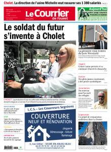 Le Courrier de l'Ouest Angers – 18 septembre 2019