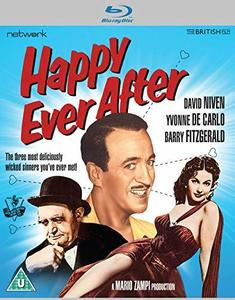 Happy Ever After (1954) + Extra