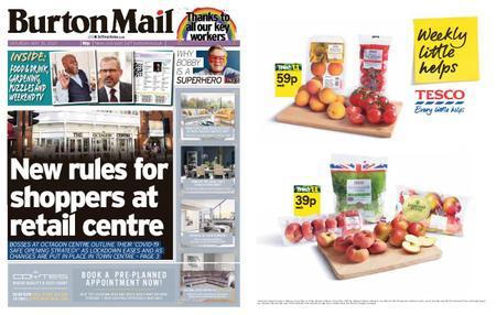 Burton Mail – May 30, 2020