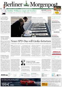Berliner Morgenpost – 07. Dezember 2019