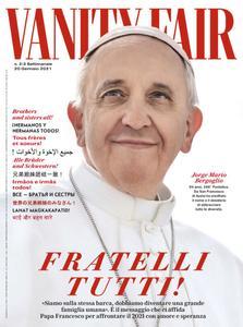 Vanity Fair Italia – 20 gennaio 2021