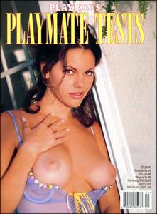 Playboy's Playmate Tests - July 1999