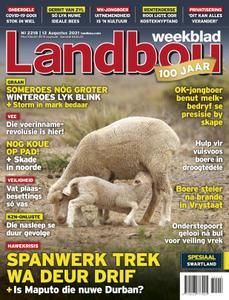 Landbouweekblad - 12 Augustus 2021