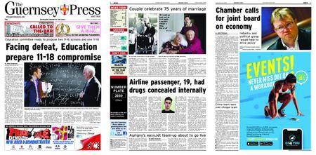 The Guernsey Press – 19 January 2018