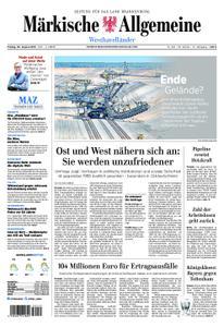 Märkische Allgemeine Westhavelländer - 30. August 2019