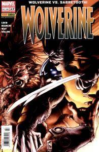Wolverine 47 Vol 2 Dez 2007