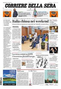 Corriere della Sera - 10 Marzo 2021