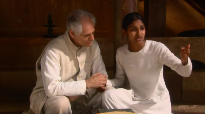 The Tragedy of Hamlet (2002) - Peter Brook