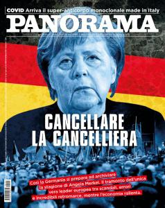 Panorama Italia N.15 - 7 Aprile 2021