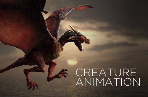 Creature Animation Pro 3.63 (x64)