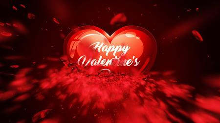MotionArray - Valentines Day After Effects Templates 160967