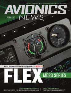 Avionics News - April 2021