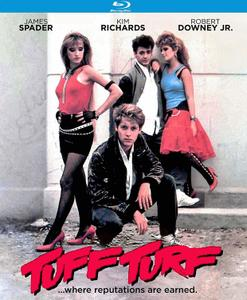 Tuff Turf (1985) [w/Commentary]