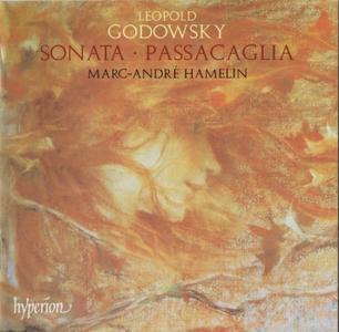 Marc-Aandré Hamelin - Godowsky: Piano Sonata, Passacaglia (2002)