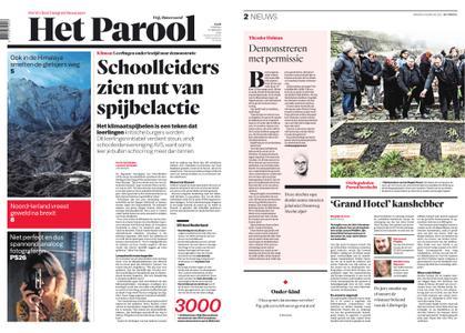 Het Parool – 05 februari 2019