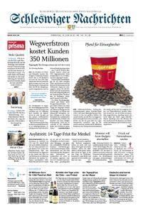 Schleswiger Nachrichten - 19. Juni 2018