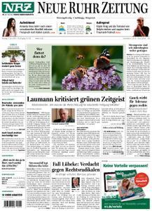 NRZ Neue Ruhr Zeitung Essen-Postausgabe - 17. Juni 2019