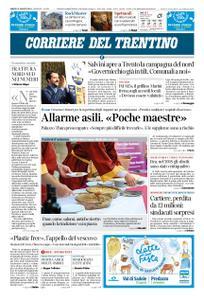 Corriere del Trentino – 31 agosto 2019
