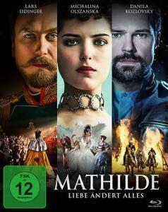 Mathilde / Matilda / Матильда (2017)