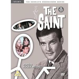 The Saint (1962-1965)