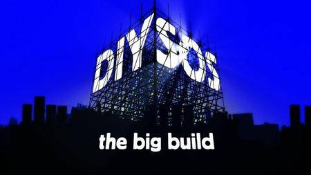 BBC DIY SOS - The Big Build: Birmingham (2016)