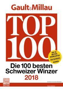 Schweizer Illustrierte - Gault und Millau - Top 100 2018