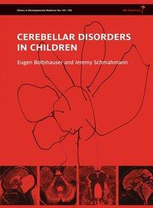 Cerebellar Disorders in Children (repost)