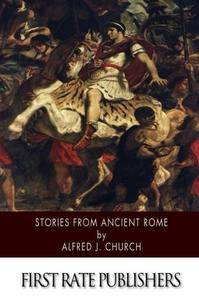 Stories from Ancient Rome