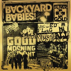 Backyard Babies - Silver and Gold (Limited Edition) (2019)