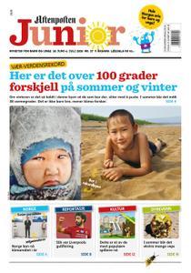 Aftenposten Junior – 30. juni 2020