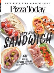 Pizza Today - February 2020