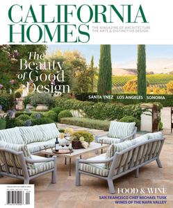California Homes - September/October 2020
