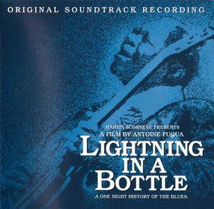 VA - Lightning In a Bottle: Original Soundtrack Recording (2004) 2CDs [Re-Up]