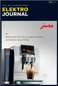 Elektro Journal - Oktober 2016
