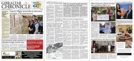 Gibraltar Chronicle – 20 November 2019