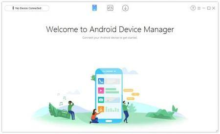 AnyTrans for Android 6.5.0.20190214