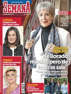 Semana España - 23 enero 2019
