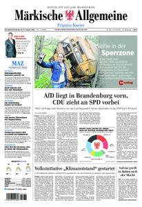 Märkische Allgemeine Prignitz Kurier - 10. August 2019