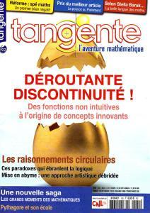 Tangente - Février-Mars 2020