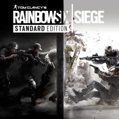 TOM CLANCY'S RAINBOW SIX® SIEGE (2015)