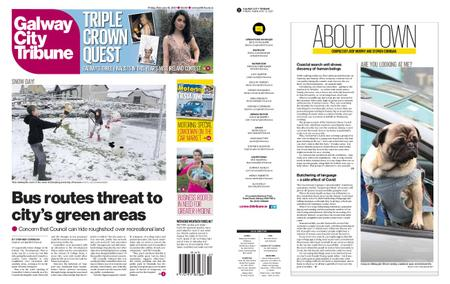 Galway City Tribune – February 12, 2021