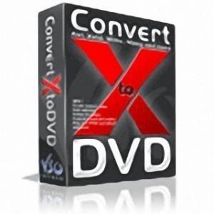 VSO ConvertXtoDVD 3.8.0.193