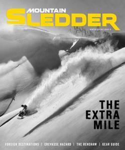 Mountain Sledder - January 2018