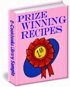 Prize Winning Recipes