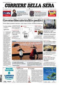 Corriere della Sera – 08 dicembre 2020