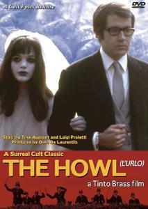 The Howl (1970) L'urlo
