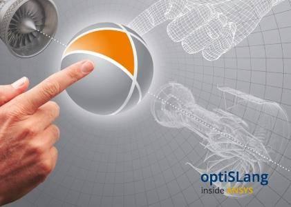 ANSYS optiSLang 7.0.0.47328