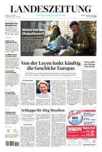 Landeszeitung - 17. Juli 2019