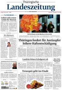 Thüringische Landeszeitung – 08. Februar 2019